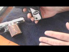"The best ""pocket carry"" pistol for self defense - YouTube"