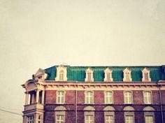 #Katowice, ul. Mariacka #townhouse #kamienice #slkamienice #silesia #śląsk #properties #investing #nieruchomości #mieszkania #flat #sprzedaz #wynajem Ul, Pisa, Louvre, Tower, Building, Travel, Rook, Viajes, Computer Case