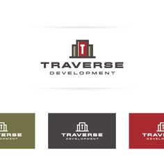 Traverse Development - New logo wanted for Traverse Development