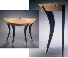 Fine Wood Furniture by Scott Armstrong