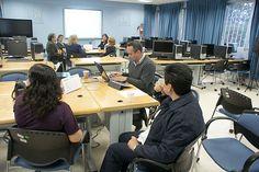 MESA 3. Seminario: Visiones sobre mediación tecnológica en educación, Sesión 6 - 12 de agosto de 2013.