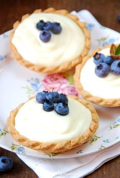 Panna Cotta, No Bake Cake, Sweet Recipes, Cheesecake, Deserts, Dessert Recipes, Cooking Recipes, Pudding, Sweets