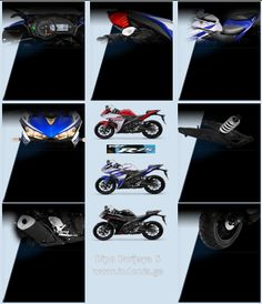 Review Yamaha R15 dan R25 selengkapnya di http://www.indonia.ga/2014/07/08-yamaha-r15-dan-yamaha-r25-motor-sport-racing-dan-kencang.html