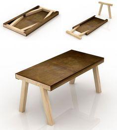 mastro work table for de castelli