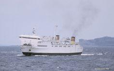 Skudenes, ex. Gantry Crane, Irish Sea, Stavanger, Norway, Boats, Cool Photos, Nostalgia, Ships, Gallery