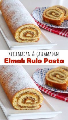 Turkish Recipes, Ethnic Recipes, Cake Decorating Videos, Sweet Cookies, Coffee Cake, Recipies, Tasty, Meals, Cooking