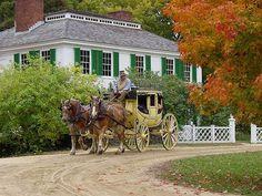 One of my favorite places to visit... Old Sturbridge Village, Massachusetts