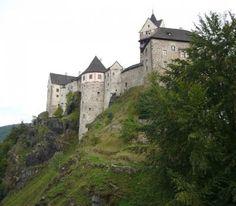 Loket Castle, Karlovy Vary