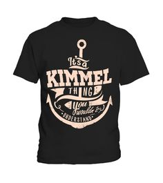 """# KIMMEL THINGS .  If you're KIMMEL, then THIS SHIRT IS FOR YOU!100% Designed, Shipped, and Printed in the U.S.A.Order 2 or more and SAVE on SHIPPING!HOW TO ORDER?1.Click to """"BUY IT NOW"""" or """"RESERVE IT NOW""""2.Select your Preferred Style -Color, Size and Quantity.3. Click """"Add a product"""" if you want more product.4.CHECKOUT with Visa Card, Master Card orPaypal.Important: Select Style Drop-down below to view all styles of shirts available."""