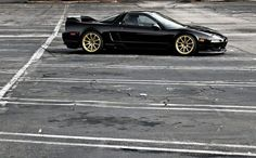 famous or exceptional car (名車) #NSX