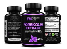 100% Pure Forskolin Extract - Weight Loss Supplement, Promotes Anti-Aging, Boosts Metabolism, 60 Safe and Effective Diet Pills - Includes FREE ebook! >>> You can get additional details at the image link.