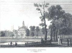 Bethlehem Hospital 1811