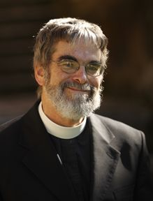 "Guy Consolmagno:  astronomer to the Vatican Observatory and curator of the Vatican Meteorite collection    ""Religion needs science to keep it away from superstition and keep it close to reality, to protect it from creationism, which at the end of the day is a kind of paganism – it's turning God into a nature god."""