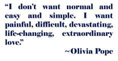 olivia pope quotes on love - Google Search