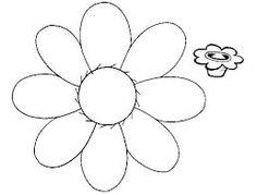 desenho de flores com oito petalas - Pesquisa do Google