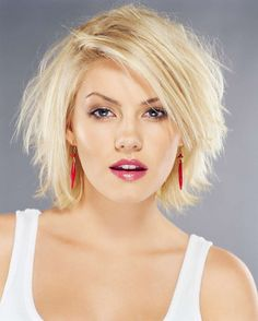 hairstyles for 2014 | ... Hairstyle Deisgns archive. Hairstyles for short hair 2014 Image and
