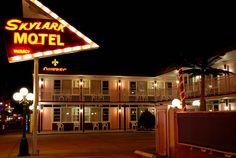 Skylark Motel, Wildwood, New Jersey