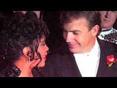 Whitney Houston & Kevin Costner || Didn't We Almost Have it All - YouTube