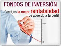 Fondos de inversión de todo  tipos, consulte en www.mapfre.com/oficinas/2986