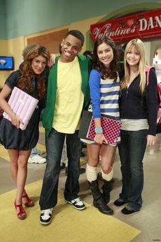 La primera temporada de 90210 para mi la mejor