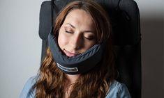 Fejre való függőágy segít, hogy repülés közben is kényelmesen aludj