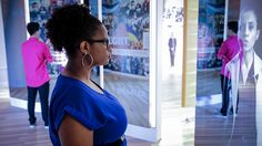 Center for Civil and Human Rights | Featured Work | Second Story