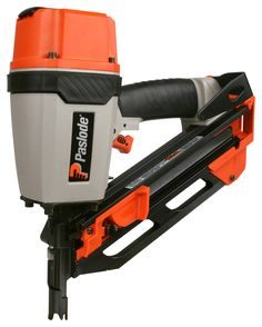 Paslode F325R Compact Framer - Tools of the Trade