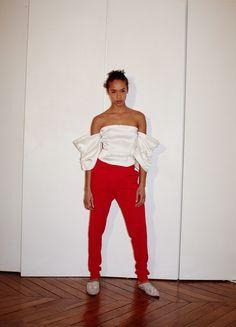Tessa Fall 2017 Ready-to-Wear Fashion Show