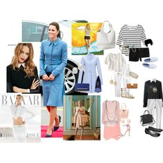 """""""Dressing on a Budget"""" by tammy-devoll on Polyvore"""