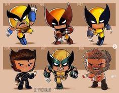 Batman Art, Marvel Art, Marvel Heroes, Marvel Characters, Marvel Avengers, Marvel Comics, Avengers Alliance, Wolverine Cartoon, Super Hero Tattoos