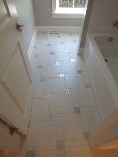 Best Inspire Bathroom Tile Pattern Ideas (81)