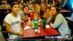Martes de muchos panqueques en Lo de Carlitos Villa del Parque!!!
