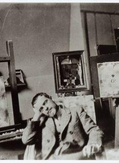 / paul klee, 1920.