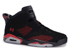 Homme Air Jordan 6 Retro Chaussures 621