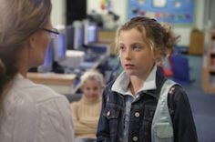 According to a new study, empathic discipline cuts suspension rates in half and improves student-teacher relationships.