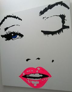 Marvelous Marilynn Monroe Marilyn Monroe Bedroom, Marilyn Monroe Wall Art, Marilyn  Monroe Pop Art,