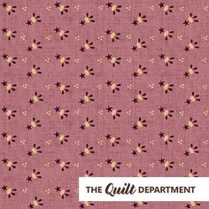 Vintage Farmhouse fabric HEG6230-22 by Kim Diehl - The Quilt Department