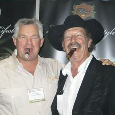T.L. with Kinky Friedman