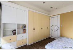 板橋洪宅_新古典風設計個案—100裝潢網 Home Decor, Decoration Home, Room Decor, Home Interior Design, Home Decoration, Interior Design