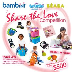 competition bambini