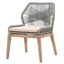 Loom Side Chair (Set of 2)