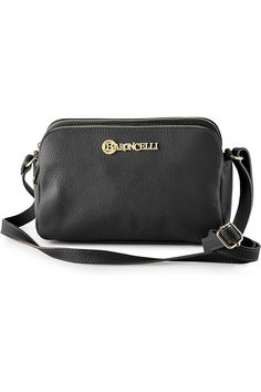 (This is an affiliate pin) Baroncelli?s Fine Italian Leather Handbags for Women/Exquisite Collection of Classic Cross- Body Bags Italian Leather Handbags, Cross Body, Crossbody Bag, Classic, Collection, Women, Derby, Classic Books, Shoulder Bag