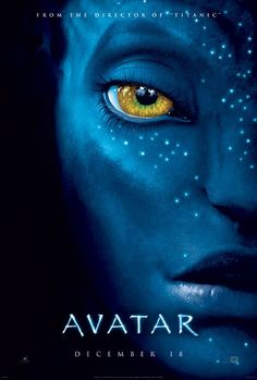 Avatar, put 3D definitely on the map