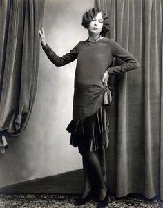 1920's    Photo by Albert Arthur Allen
