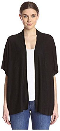 Kier & J Women's Kimono Sleeve Cardigan at Amazon Women's Clothing store: