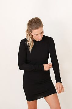Siro Two-Way Tunic