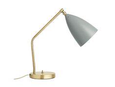 Grasshopper Task Table light by Gubi, new for 2013 #designclassic #iconic #gubi #scandinavian