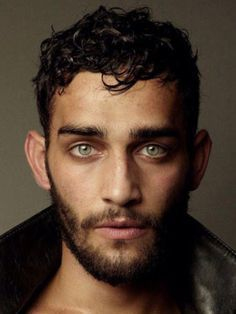 40 Best Portrait Photography Poses for Men – Machovibes - Trend Frisuren Fotografie Portraits, The Face, Face Men, Hommes Sexy, Interesting Faces, Facial Hair, Male Beauty, Cool Eyes, Beautiful Eyes