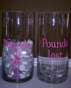 motivation for weight loss- so fun!