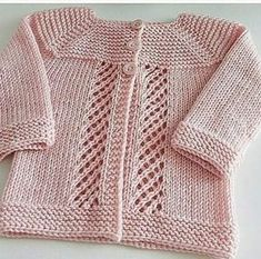 Ravelry: Ginny pattern by Gabrielle DanskknitRecipe of openwork sweater cardigan. 1 year - guler canevi - - Recipe of openwork sweater cardigan.Recipe of Open Garment with Openwork Decoration.To celebrate this new release, enjoy a off!